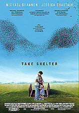 Take Shelter (DVD, 2012) Michael Shannon's end-of-world or end-of sanity gem