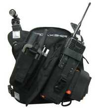 Coaxsher Rp202 Rcp-1,Pro Radio,Chest Harness