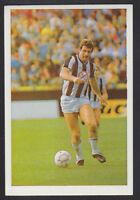 Leaf - 100 Years Of Soccer Stars 1987 - # 17 Gerry Armstrong - West Brom