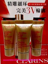[Clarins] Shaping Facial Lift Total V Contouring Serum ( 5mlx3)