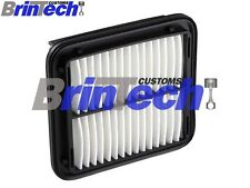 Air Filter 2001 - For DAIHATSU SIRION - M100 Petrol 3 1.0L EJ-DE [RQ]