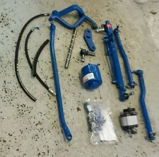 Ford Tractor Power Steering Conversion Kit 2000 3000 3600 3610 New FREE SHIPPING