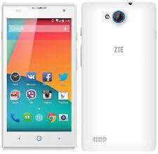 ZTE Blade G Lux smartphone 3G UMTS 8Mp  TIM BIANCO - 2 anni di GARANZIA (NUOVO)