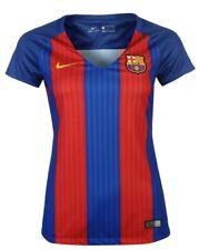 NIKE MUJER FC Barcelona Heim Camiseta Local Camiseta azul rojo