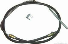 WAGNER PARKING BRAKE CABLE F72852 BUICK CHEVY OLDS PONTIAC 6.6L V8 1967-1974