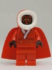 Genuine Lego Minifigure Star Wars SW423 - Santa Darth Maul - Ex Display