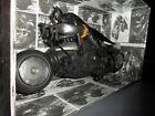 Batman The Dark Knight Rises U-Command Bat-Pod /Thinkway Bat Bike - No remote