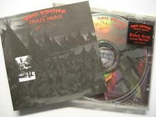 "Neil Young with Crazy Horse ""Broken Arrow"" - CD"