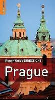 Rough Guide Directions Prague by Rob Humphreys (Paperback, 2008)