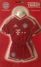 FC Bayern München - Fussball Trikot fürs Auto - Mini-Trikot Kit Bundesliga #033