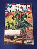 Eastern Color Printing Company - Heroic Comics 71 - March 1952 - Golden Age