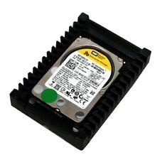 "Western Digital VelociRaptor WD1600HLFS 10K 160GB 3.5"" SATA 3 Hard Disk Drive"