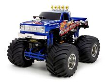 Tamiya RC 1/10 Super Clod Buster 2012 - 58518
