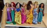 Principesse disney bambole Dolls