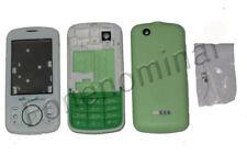 Fascia Housing Couvercle Arrière De Batterie clavier pour S.E W100 W100i SPIRO green