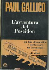 L'avventura del Poseidon . Paul Gallico