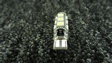 VOLKSWAGEN CAR LED ERROR FREE CANBUS 13SMD XENON WHITE W5W 501 SIDE LIGHT BULB