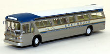 Rapido 701056 GM New Look Transit Greyhound 1964 Worlds Fair/Cities Bus 1:87 HO