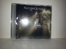 WHISPERS IN THE MIST,  Naturequest- Nature Music 1 NEW Factory sealed  CD