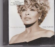 Tina Turner-On Silent Wings cd maxi single