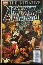 Internationale Marvel-Comics Avengers auf Englisch als Erstausgabe