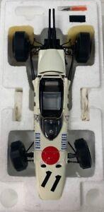 Tamiya 1:12 Honda F-1 1965 Mexico G.P. Winning Machine RA 272 Diecast Model
