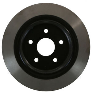 Rr Disc Brake Rotor  Wagner  BD126002E