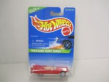 1996 Hot Wheels Treasure Hunt Series -1959 CADDY- #5 of 12 - Limited Edition