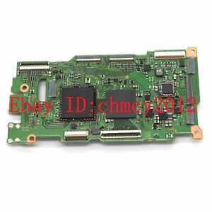 Main System Board Motherboard For SONY ILCE-6000 A6000 A2038810A Repair Part