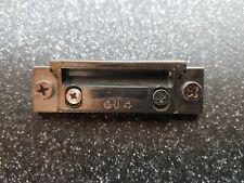 1 Stück GU Fallenaustauschstück 9-38941-02 / 9-38942-04 Austauschstück