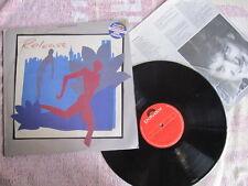 "DAVID KNOPFLER RELEASE VINYL LP RECORD 12"" w/INNER"