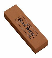 KING K-35 Toishi Sharpening Sickle Stone #800 Whetstone Japan import