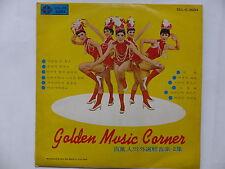 Golden music corner PAPETTI LAWRENCE WELK KAMPFERT POURCEL SEL 5 3504 COREE EUM