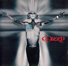 OZZY OSBOURNE : DOWN TO EARTH / CD