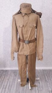 OKZK (combined arms complex protective suit)