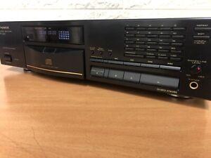 Pioneer PD-S601 Lettore CD ( necessita di cinghia )