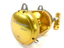 RYVL SEACOPE 50W 2 Speed Big Game Trolling Reel Saltwater Fishing Aluminium