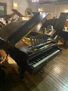 Kaps Black Baby Grand Piano at Sherwood Phoenix Spring Clearance Sale