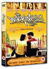 The Wackness DVD (2009) Ben Kingsley New