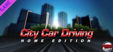 City Car Driving PC STEAM ACCOUNT Global Digital Region Free