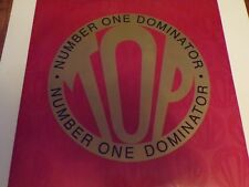 """Top – Number One Dominator [12"""" Single]"""