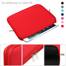 2019 New Fashion Tablet Bag Sleeve Case Protective Pouch Cover Shockproof Soft