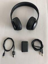 Beats by Dr. Dre Beats Solo3 Headphones Wireless Black MODEL A1796