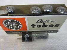 5 - GE RECTIFIER TUBES GE 80