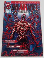 Marvel Magazine # 18 VF Marvel France 1998
