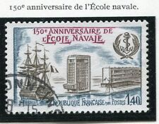 TIMBRE FRANCE OBLITERE N° 2170 ECOLE NAVALE