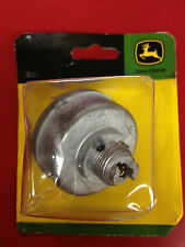 Genuine JOHN DEERE OEM Ignition Switch AM38227 108 111 112L 116 316 420 318
