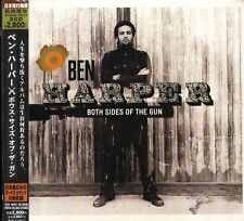 Ben Harper Both Sides Of The Gun Japan 2 CD+2BONUS NEW