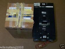 Square D LAP 3 pole 200 amp 600v LAP36200MB2100 Breaker Alarm Switch LAL36200-mb