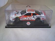 Tony Stewart #20 Home Depot / Habitat for Humanity 1999 Pontiac / Car & Case